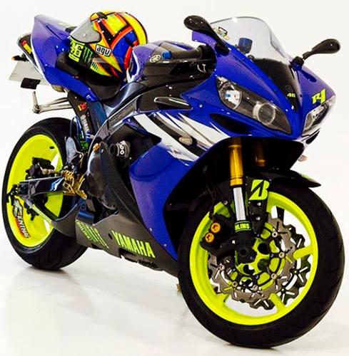 plasticos motocicletas