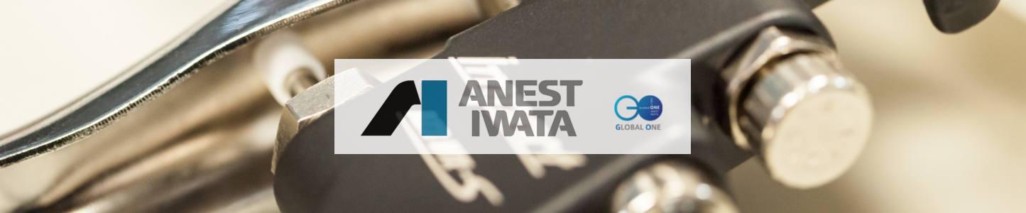 herramientas anest iwata